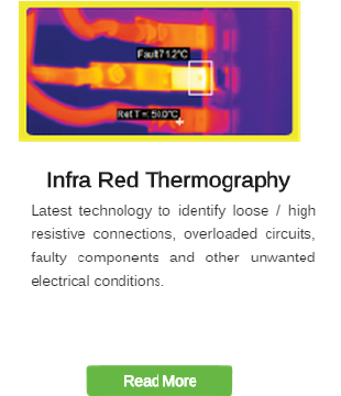 infra therrmo