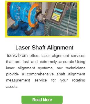 laser shaft
