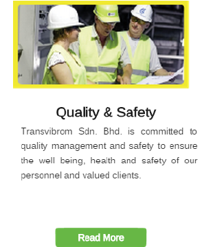 quality safety